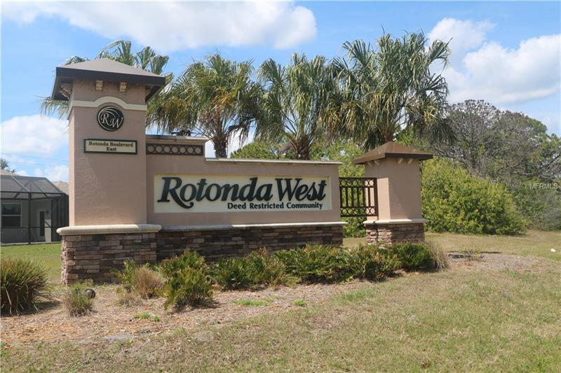 57 PINE VALLEY, ROTONDA WEST, FL, 33947