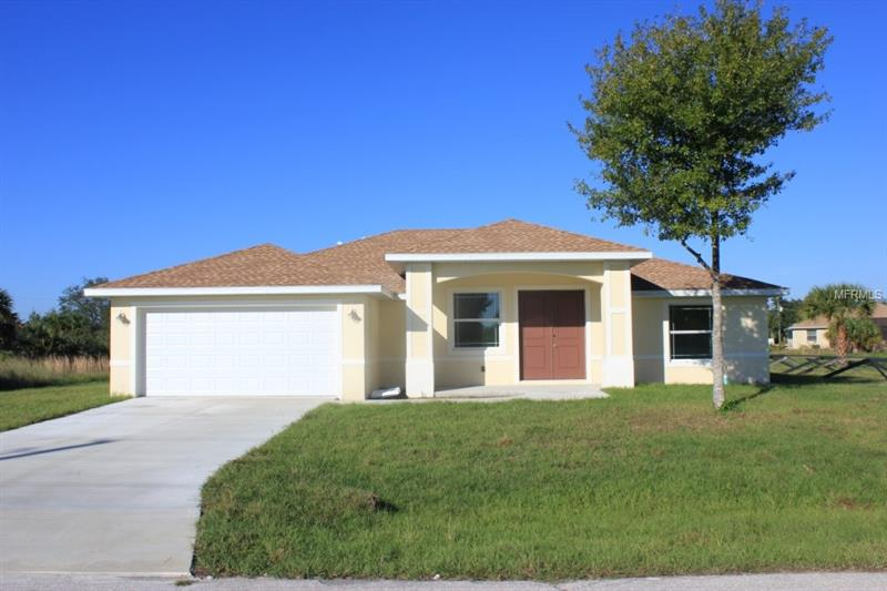 13157  RIDGELY,  PORT CHARLOTTE, FL