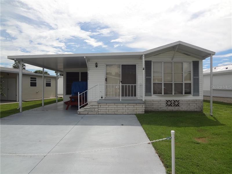 35108  GARBER,  ZEPHYRHILLS, FL