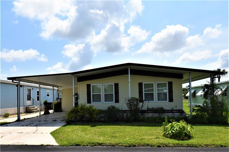 3248  DAFFODIL DELL,  ZEPHYRHILLS, FL