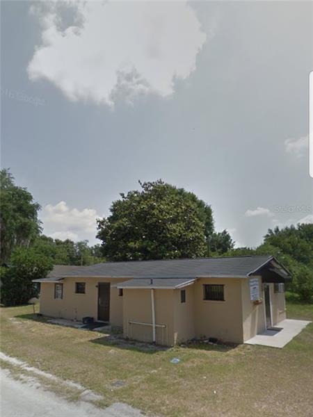 34 SW MARTIN LUTHER KING JR, FORT MEADE, FL, 33841