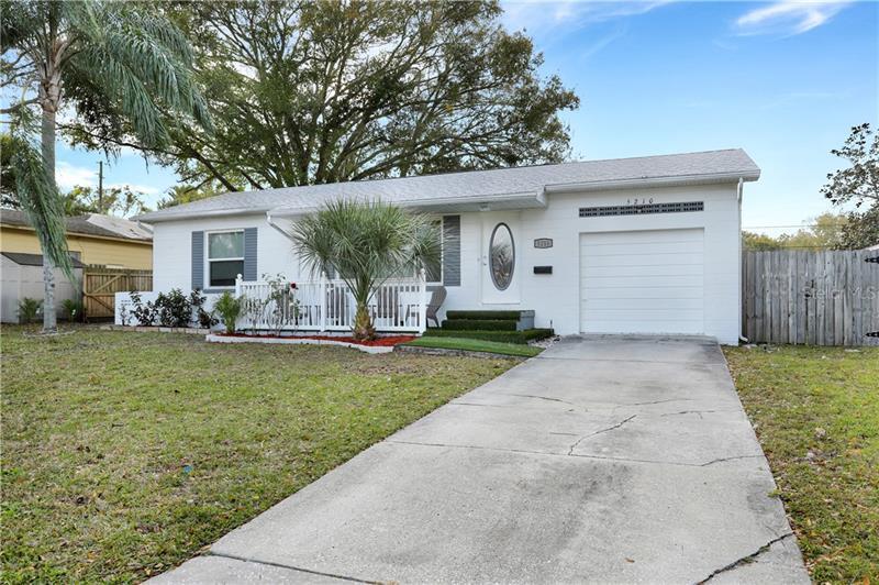 5210 N 17TH, ST PETERSBURG, FL, 33714