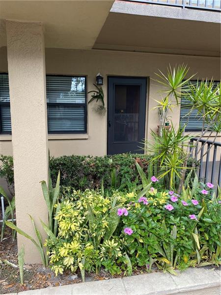5925 N TERRACE PARK 110, ST PETERSBURG, FL, 33709