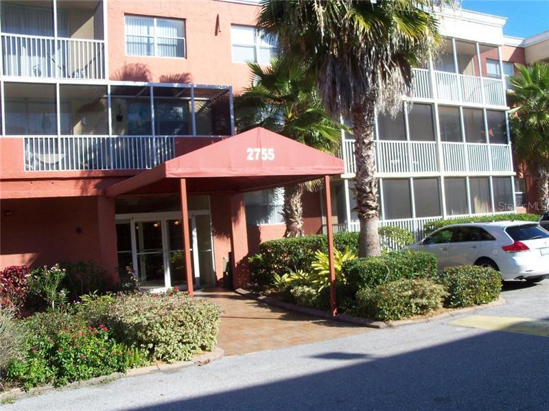 2755  COCONUT BAY LANE 1H,  SARASOTA, FL