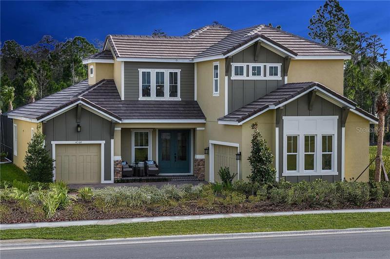 4261 BARBOUR, ODESSA, FL, 33556