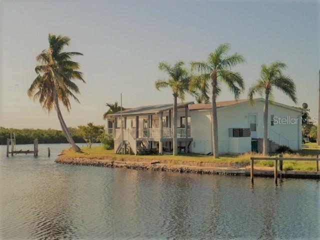 600  TAHITI,  PUNTA GORDA, FL