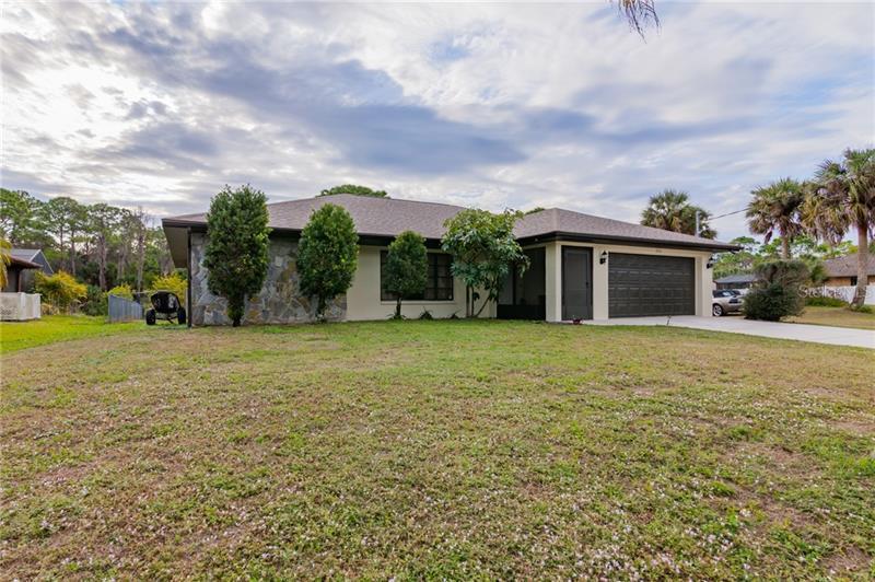 220  MCCABE,  PORT CHARLOTTE, FL