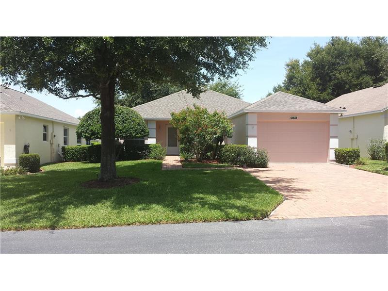 G4845514 Clermont Homes, FL Single Family Homes For Sale, Houses MLS Residential, Florida