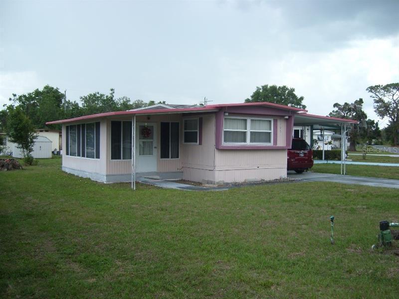 1195  COUNTY ROAD 440,  LAKE PANASOFFKEE, FL