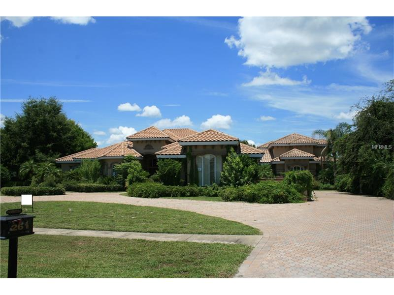 261  EAGLE ESTATES,  DEBARY, FL