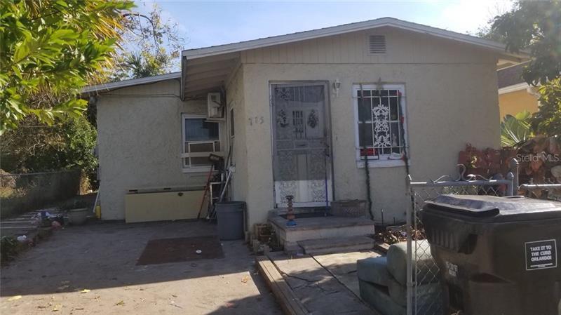 O5552014 Orlando Homes, FL Single Family Homes For Sale, Houses MLS Residential, Florida