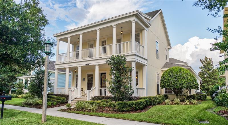 O5717114 Celebration Luxury Homes, Properties FL