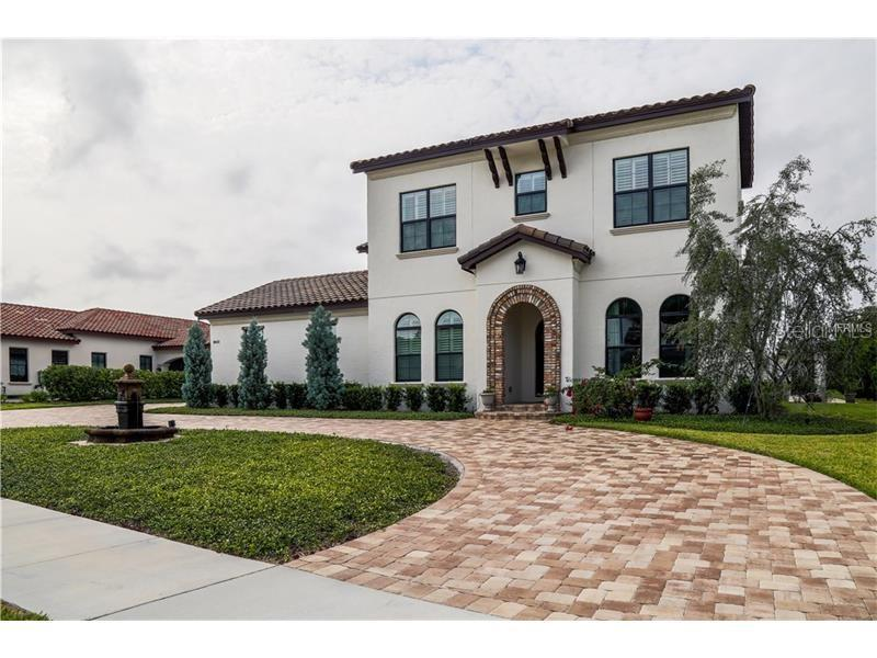 O5723014 Waterstone Windermere, Real Estate  Homes, Condos, For Sale Waterstone Properties (FL)
