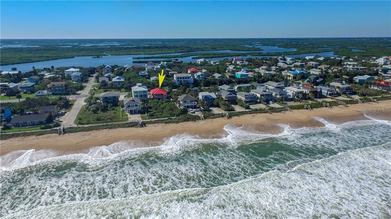 6475 TURTLEMOUND, NEW SMYRNA BEACH, FL, 32169