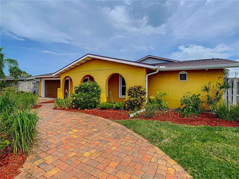 115  OLD CARRIAGE,  PONCE INLET, FL
