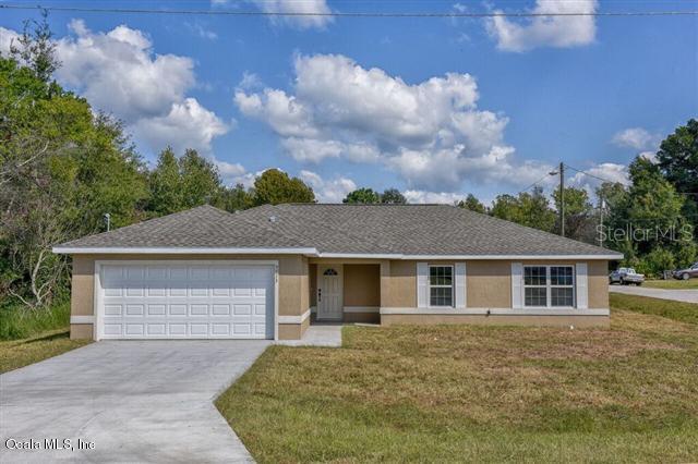 43  Dogwood Drive,  OCALA, FL