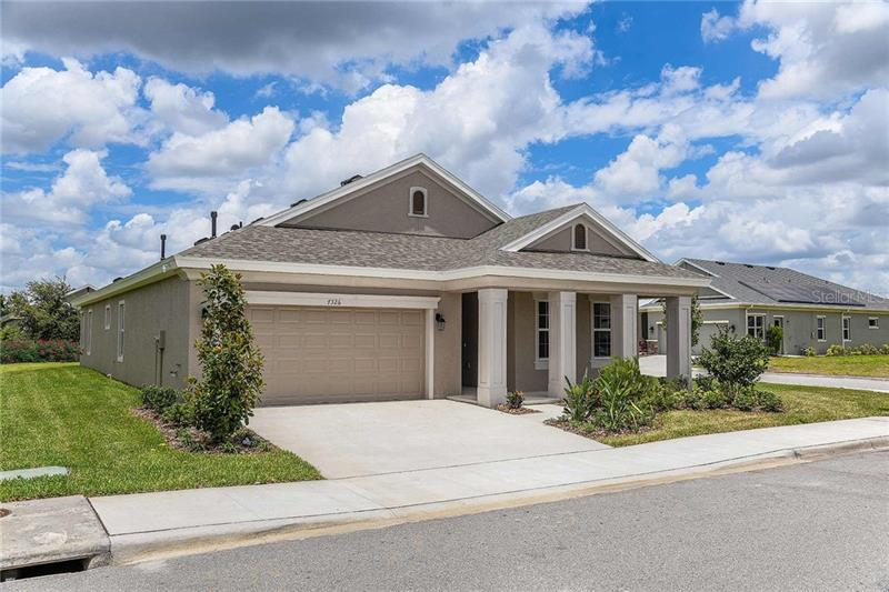 7326 HOURGLASS, APOLLO BEACH, FL, 33572