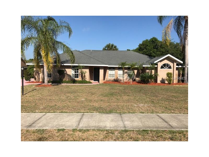418  GLEN ABBEY,  DEBARY, FL