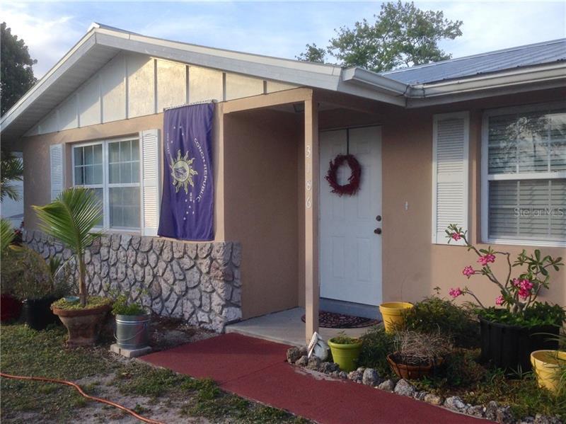 3186  SUNRISE,  PORT CHARLOTTE, FL