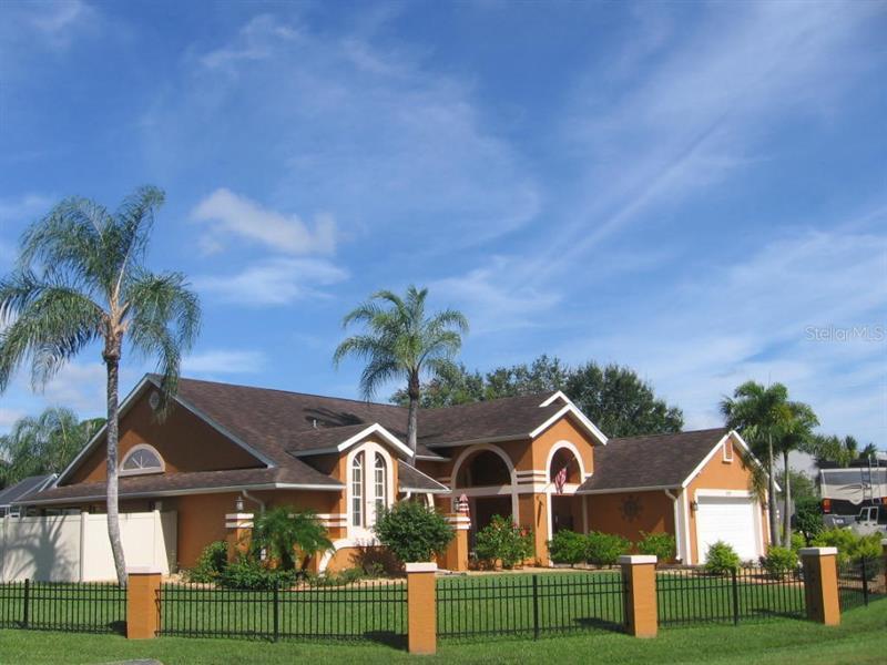381  WABASH,  PORT CHARLOTTE, FL
