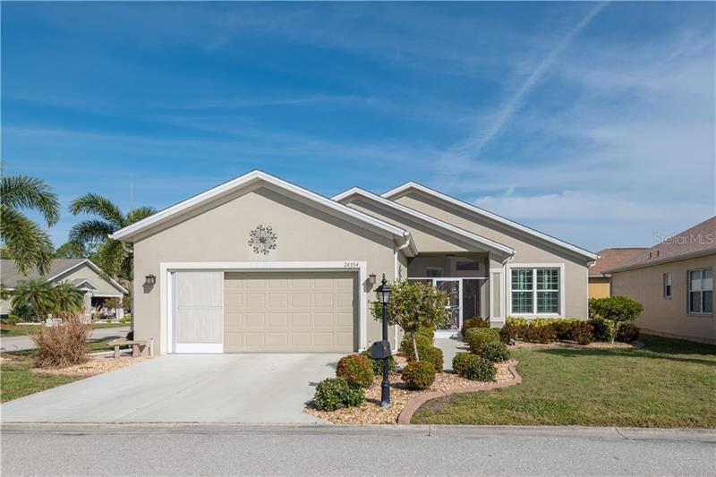 24354  FOLKSTONE,  PORT CHARLOTTE, FL