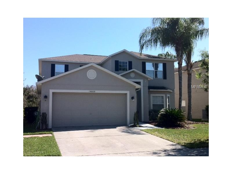 14868  HARTFORD RUN,  ORLANDO, FL