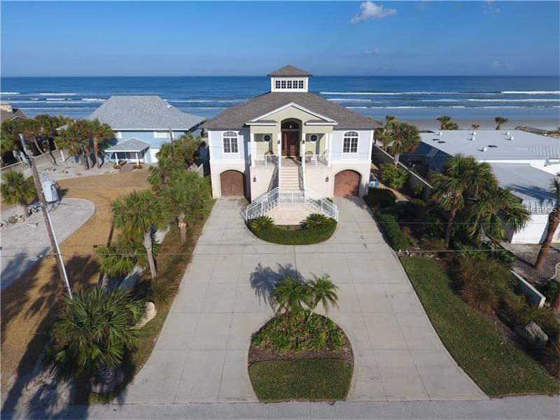 SILVER SANDS SEC D - NEW SMYRNA BEACH - O5487481-7