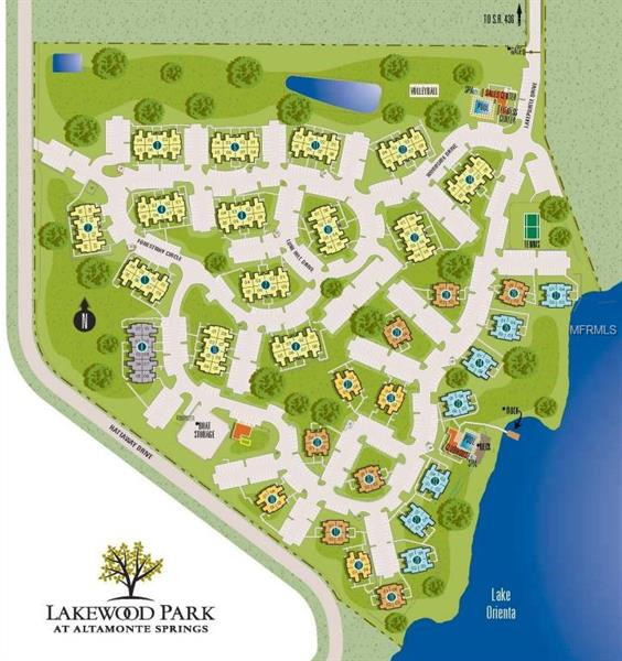 430 FORESTWAY 105, ALTAMONTE SPRINGS, FL, 32701