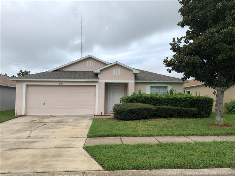 209 GRAND PRESERVE, DAYTONA BEACH, FL, 32117