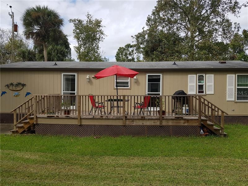 1311 ELIZABETH, NEW SMYRNA BEACH, FL, 32168