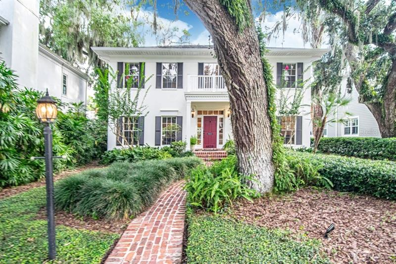 Homes For Sale In The Beach Park Subdivision Tampa Fl