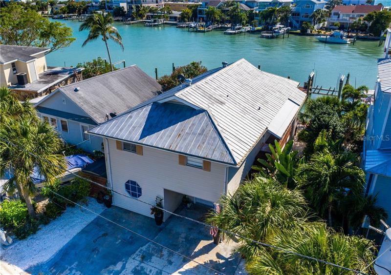 357  BAY PLAZA,  TREASURE ISLAND, FL