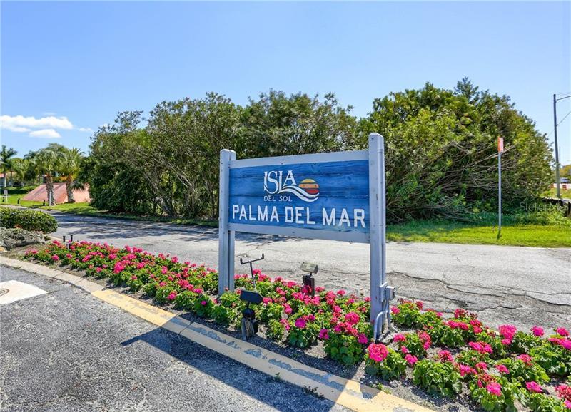 6268 S PALMA DEL MAR 216, ST PETERSBURG, FL, 33715