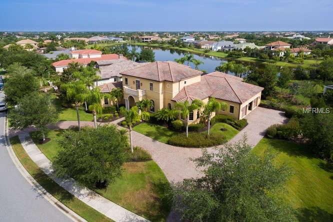8365  CATAMARAN,  LAKEWOOD RANCH, FL