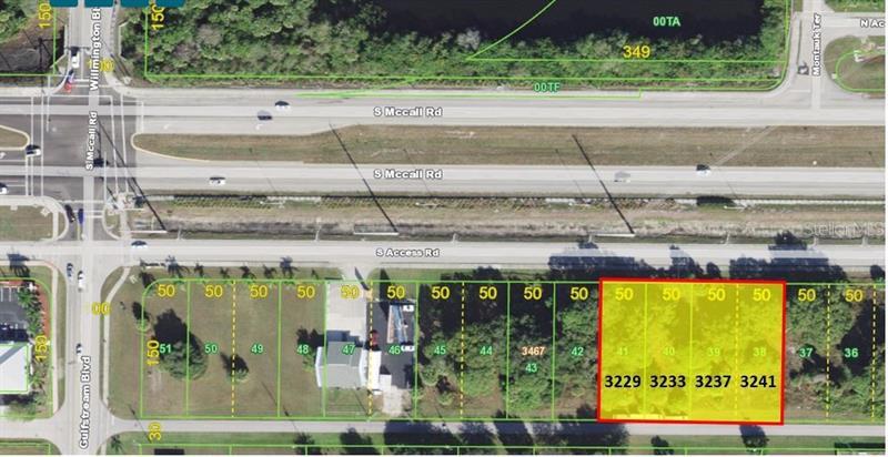 3229 S ACCESS, ENGLEWOOD, FL, 34224