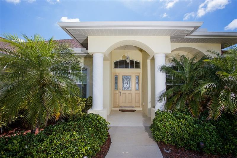 257  SPORTSMAN,  ROTONDA WEST, FL