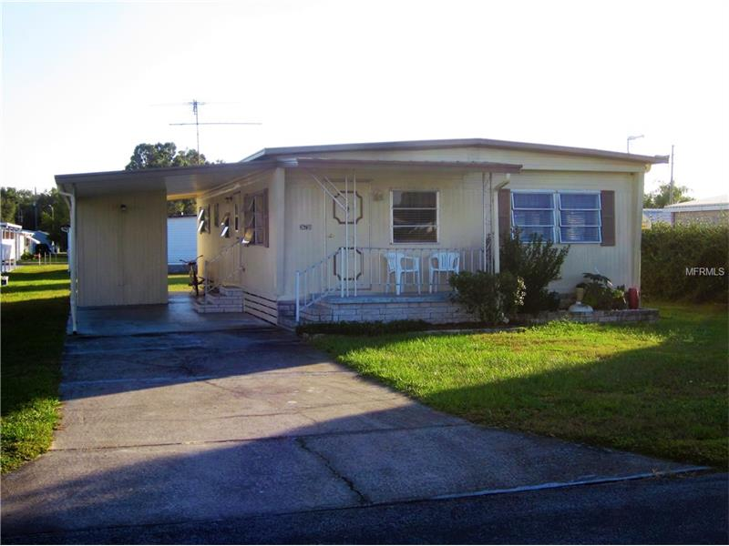 36738  BETH,  ZEPHYRHILLS, FL