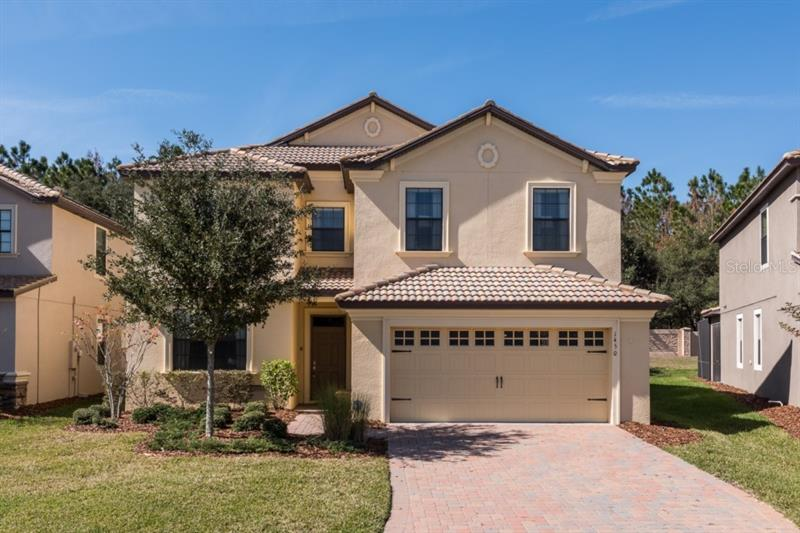 1450  MOON VALLEY,  DAVENPORT, FL