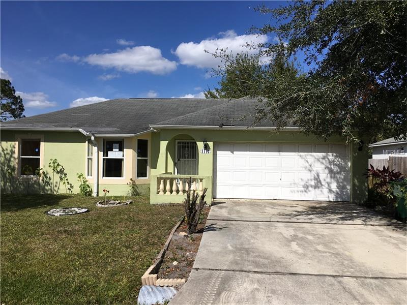 S4843048 Kissimmee Homes, FL Single Family Homes For Sale, Houses MLS Residential, Florida