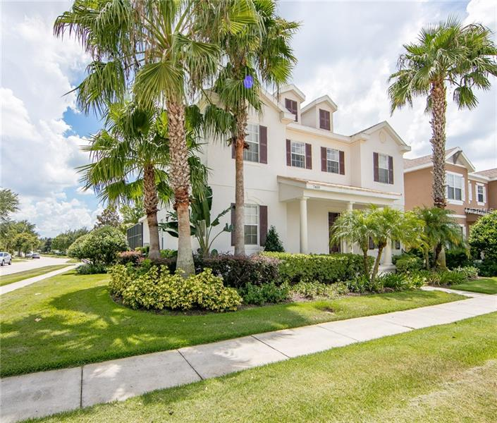 S4858848 Reunion Homes, FL Single Family Homes For Sale, Houses MLS Residential, Florida
