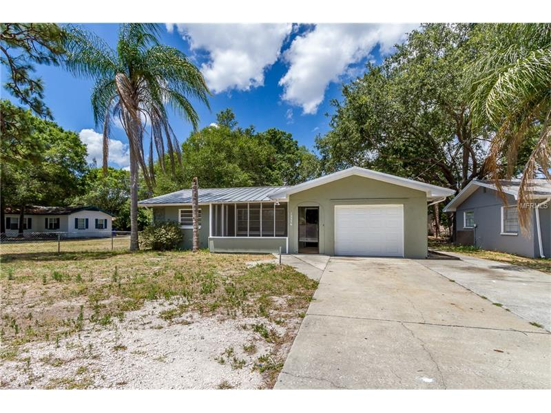 15536  GEORGE,  CLEARWATER, FL