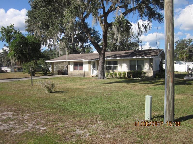 1056  CR 463,  LAKE PANASOFFKEE, FL