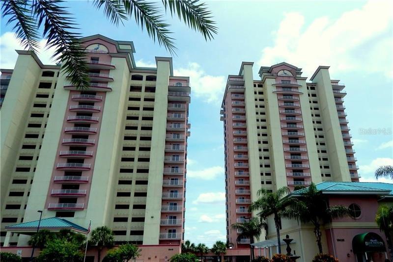 Orlando Waterfront Condos Condo Buildings Condominiums Fl