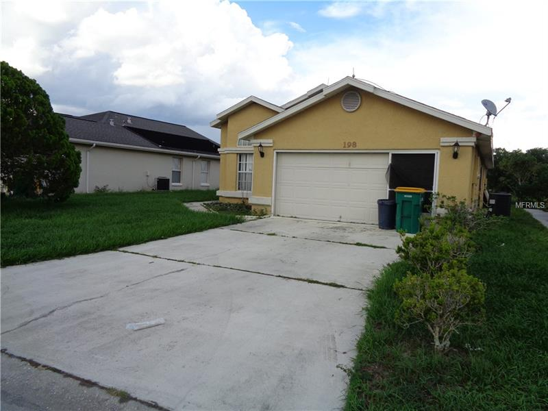 O5714515 Kissimmee Waterfront Homes, Single Family Waterfront Homes FL