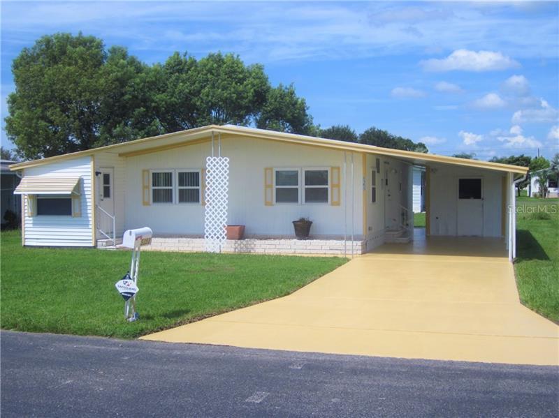 5353  COMANCHE,  ZEPHYRHILLS, FL