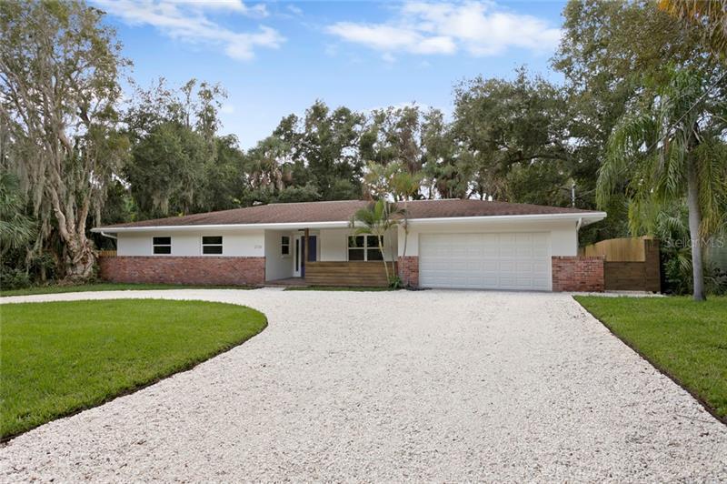 2736 DRIFTWOOD, ST PETERSBURG, FL, 33705