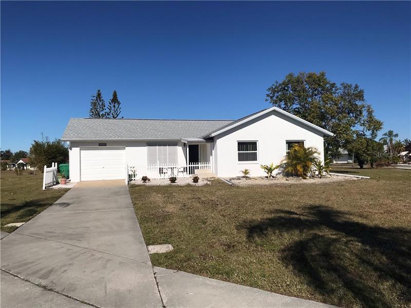 6355  FACET,  PORT CHARLOTTE, FL