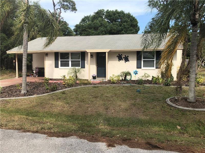 3246  ITHACA,  PORT CHARLOTTE, FL