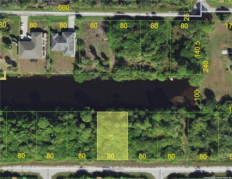 13048  DEVEREAUX,  PORT CHARLOTTE, FL
