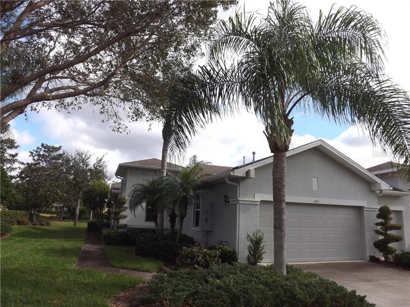 1203  LYNDHURST GREENS,  SUN CITY CENTER, FL